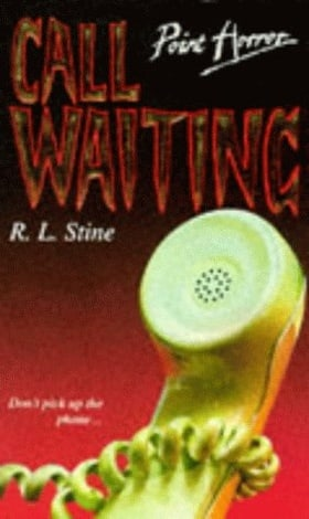 Call Waiting (Point Horror)