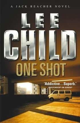 One Shot (Jack Reacher)
