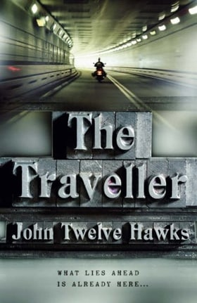The Traveller (Fourth Realm Trilogy 1)