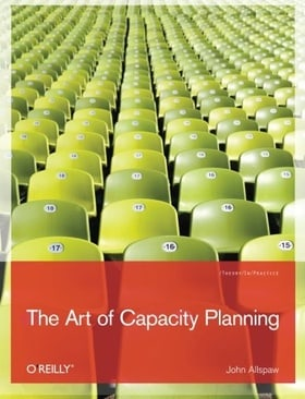 The Art of Capacity Planning: Scaling Web Resources: Being Ready for the Big Growth Spurt