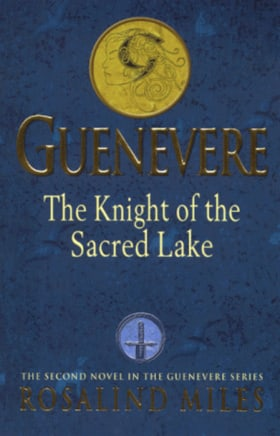 The Knight of the Sacred Lake (Guenevere)