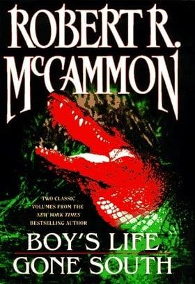 Boys Life Gone South: 2 Classic Volumes from the New York Times Bestselling Author