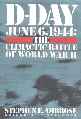 D-Day - June 6, 1944 (HB)