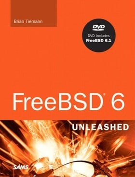 FreeBSD 6: Unleashed