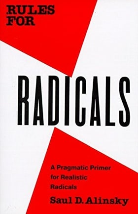Rules for Radicals (Vintage)
