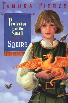 Squire (Protector of the Small)