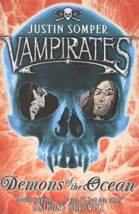 Demons of the Ocean (Vampirates)