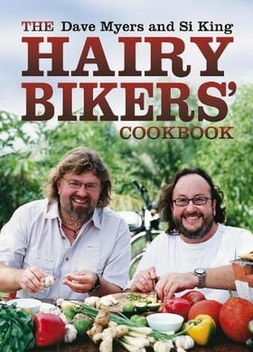 The Hairy Bikers' Cookbook