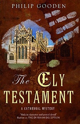 The Ely Testament (Cathedral Mysteries)