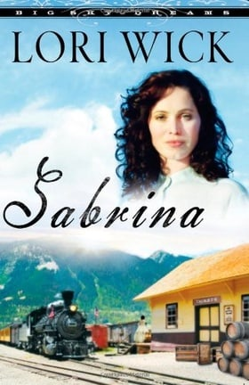 SABRINA (Big Sky Dreams)