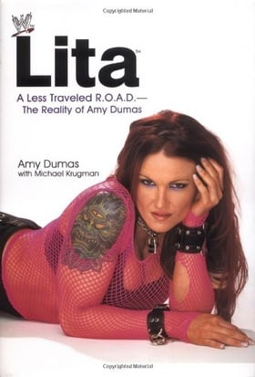 Lita: A Less Travelled R.O.A.D. - The Reality of Amy Dumas