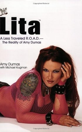 Lita: A Less Travelled R.O.A.D. - The Reality of Amy Dumas (WWE)