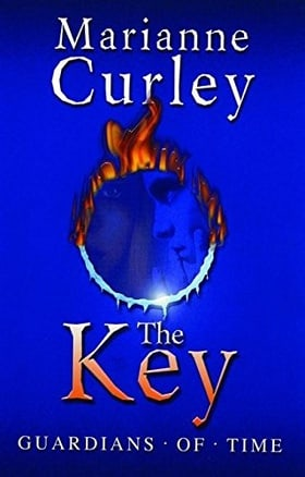 The Key (Guardians of Time Trilogy: Book 3)