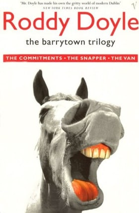 Barrytown Trilogy:
