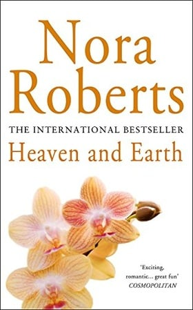 Heaven And Earth: Number 2 in series (Three Sisters Island)