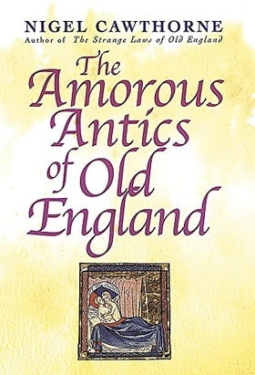 Amorous Antics of Old England