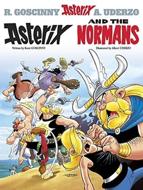 Asterix and the Normans (Asterix (Orion Paperback))