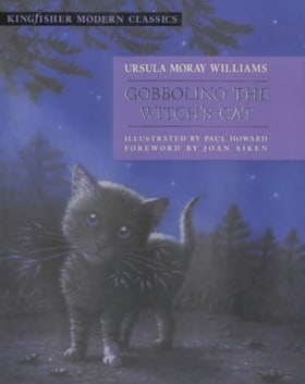 Gobbolino the Witch's Cat (Kingfisher Modern Classics)