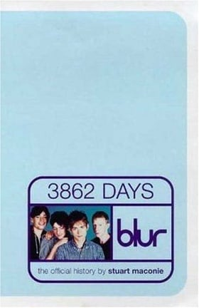 3862 Days: The Official History of Blur