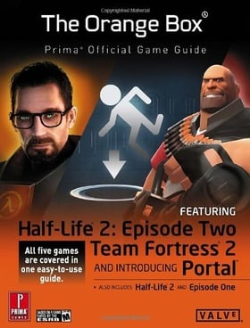 Half-Life 2 (Orange Box): Prima Official Game Guide