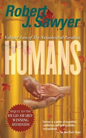 Humans (Neanderthal Parallax)