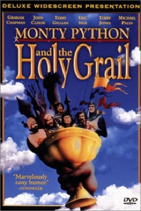 Monty Python & The Holy Grail  [Region 1] [US Import] [NTSC]