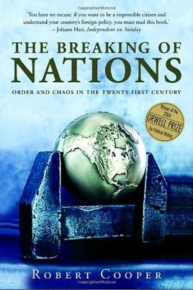 The Breaking of Nations: Order and Chaos in the 21st Century