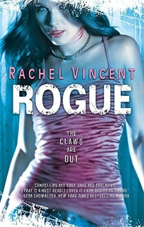 Rogue (Shifters, Book 2)