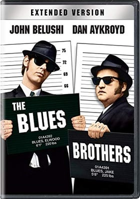 The Blues Brothers (Collector's Edition)