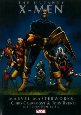 Marvel Masterworks: The Uncanny X-Men - Volume 5