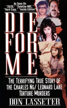 Die for Me (Pinnacle true crime)