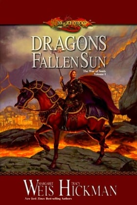War of Souls: Dragons of a Fallen Sun v. 1 (Dragonlance)