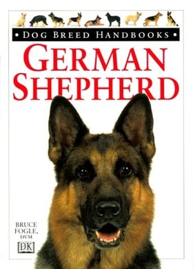 German Shepherd (Dog Breed Handbooks)
