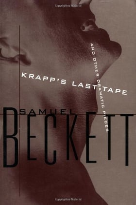 Krapp's Last Tape, and Other Dramatic Pieces (Beckett, Samuel)