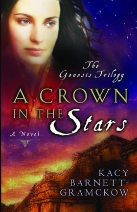 A Crown in the Stars (Genesis Trilogy)