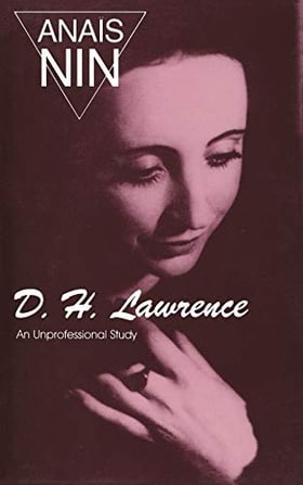 D.H. Lawrence: An Unprofessional Study