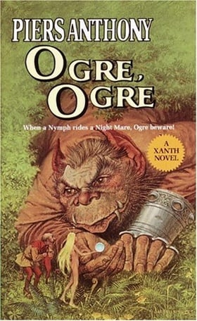 Ogre, Ogre (Xanth Novels)
