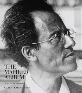 The Mahler Album: New, Expanded Edition