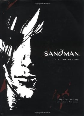 Sandman: King of Dreams