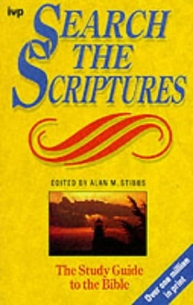Search the Scriptures: 3v.in 1v