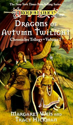 Dragons of Autumn Twilight (Dragonlance: Chronicles)