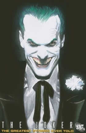 The Joker: The Greatest Stories Ever Told (Batman)