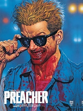 Absolute Preacher Vol. 1