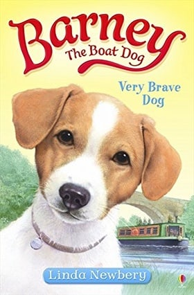 Barney the Boat Dog: Very Brave Dog: No. 1