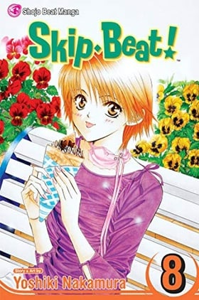 Skip Beat!, Volume 8 (Skip Beat! (Viz Media))