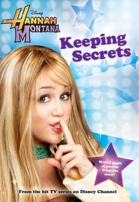 Keeping Secrets (Hannah Montana (Quality))