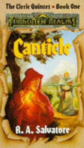 Cleric Quintet: Canticle Bk. 1 (Forgotten Realms)