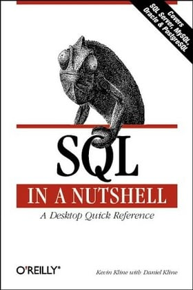 SQL In A Nutshell: A Desktop Quick Reference (In a Nutshell (O'Reilly))