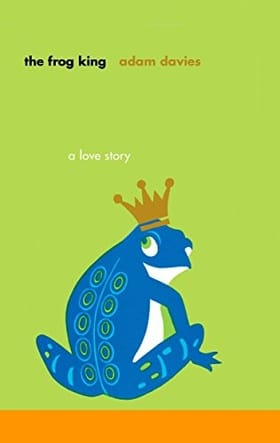Frog King, The: A Love Story