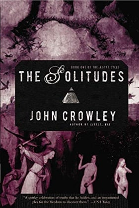 The Solitudes (The Aegypt Cycle)